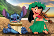 Lilo & Stitch 2 Movie Collection Blu-ray Review