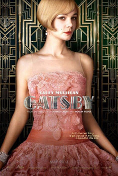 Carey Mulligan as Daisy