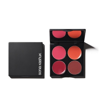 Treat mum to a combination lip/cheek palette, Sonia Kashuk $14.99