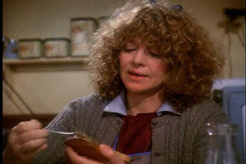Mrs. Parker in A Christmas Story