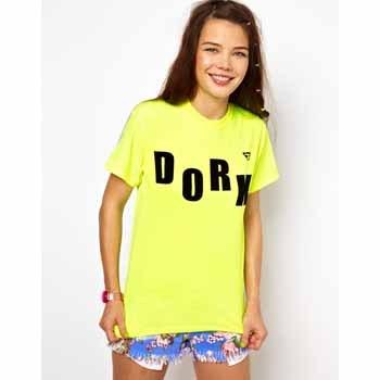 Asos.com neon t-shirt, $40