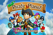 Max's Pirate Planet App Review