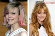 Five New Summer Hairstyles to Try