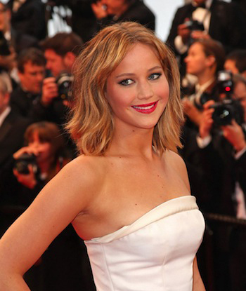 Go for the chop like Jennifer Lawrence this summer!