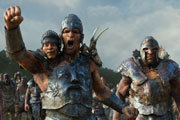 Jack The Giant Slayer: Photo Gallery