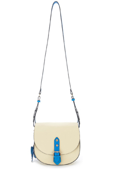 Topshop cross-body bag, $45