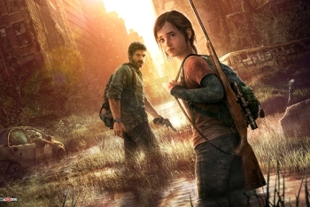 Ellen Page stars in The Last of Us