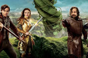 Jack the Giant Slayer Blu-ray   DVD Review