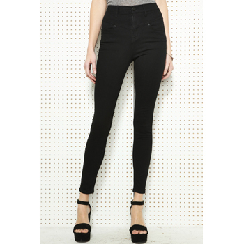 Urban Outfitters skinny black jeans, $50