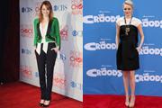 Style Star: Emma Stone
