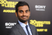 Preview aziz ansari preview