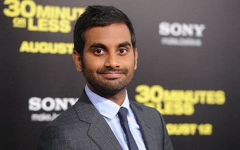 Aziz starred as Tom Haverford on Parks