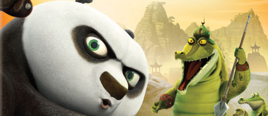 Kung Fu Panda: Crocodile Game Exclusive Code