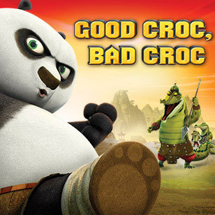 Good Croc, Bad Croc