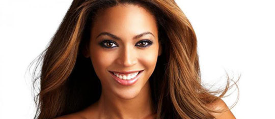 Feature beyonce feat