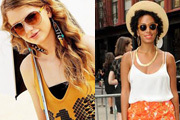 Cool Shades: Stylin of Sunglasses