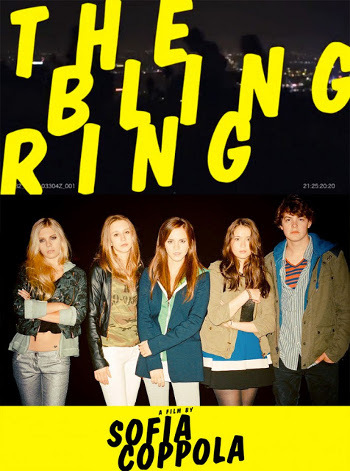 The Bling Ring is in theaters now!