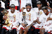 2013 NBA Finals :: Can't Beat the Heat