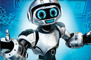 Cody the Robosapien DVD Review