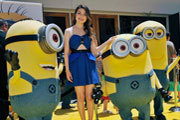 Miranda Cosgrove Revisits Margo in Despicable Me 2