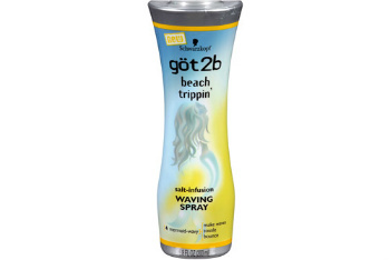 Got 2b Beach Trippin Salt Solution Waving Spray