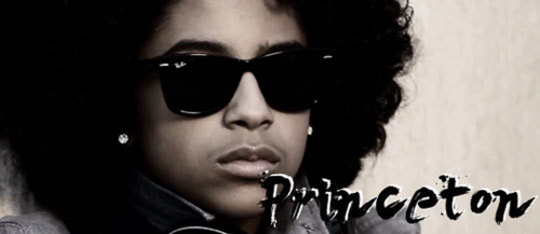 Feature princeton feat