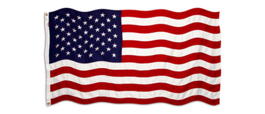 America – The Making Of A Nation :: History Of The American Flag