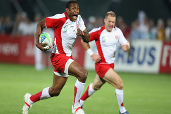World Cup Sevens