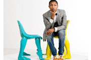Pharrell Williams is a singer, rapper and producer - find out more in his Kidzworld Fun Facts!