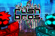 Preview preview rush bros title