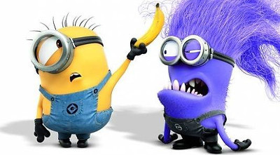 Good and Evil Minion