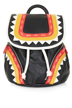 Topshop backpack, $56