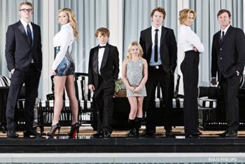 Wayne Gretzky Family