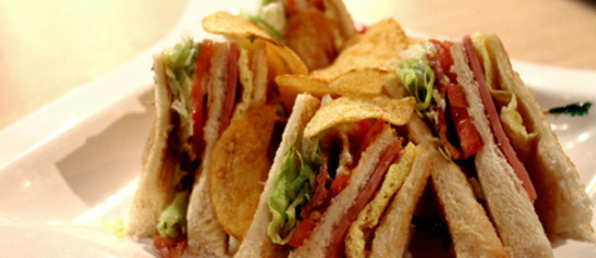 Feature famous sandwiches feature