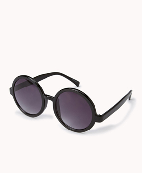 Forever 21 sunglasses, $4.90