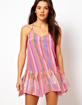 River Island dress, $20