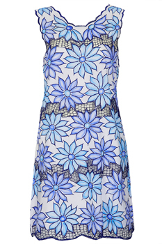 Topshop beach dress, $50
