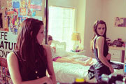 Emma Watson Talks The Bling Ring