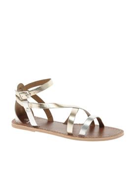 Asos sandals, $24