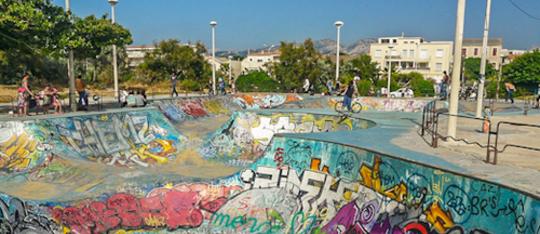 Feature skatepark 11 2