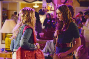 Pretty Little Liars: Season 4, Episode 5:: Gamme Zeta Die