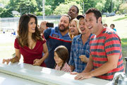 Grown Ups 2 Movie Review