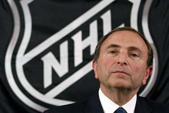 NHL Greed