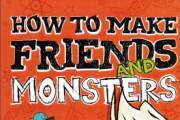 Preview howtomakefriendsandmonsters preview