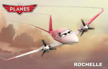 Racer Rochelle