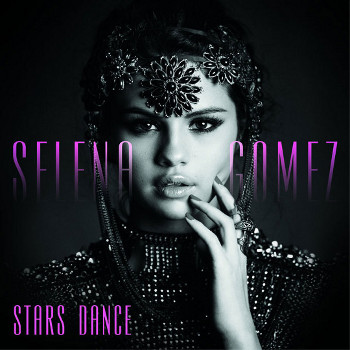 Stars Dance is Selena's first solo album