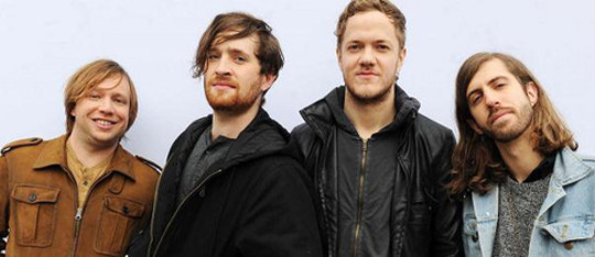 Imagine Dragons Band Bio