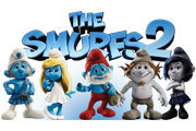 Preview the smurfs 2 pre