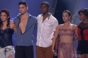 The Bottom Contestants