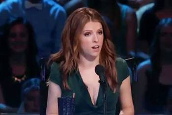 Anna Kendrick on SYTYCD